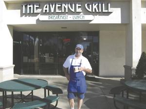 Popular eatery Avenue Grill undergoing ownership change