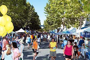 Family Faith Festival draws 15,000