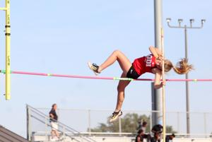 High school track and field: Lodi shines at D-I finals