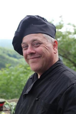Professor, author Ken Albala shares his love of food