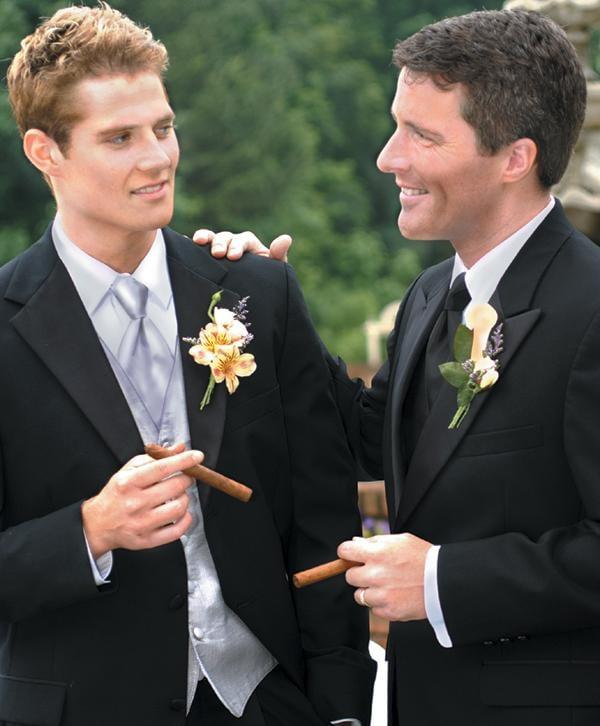 Gift your groomsmen for under $50