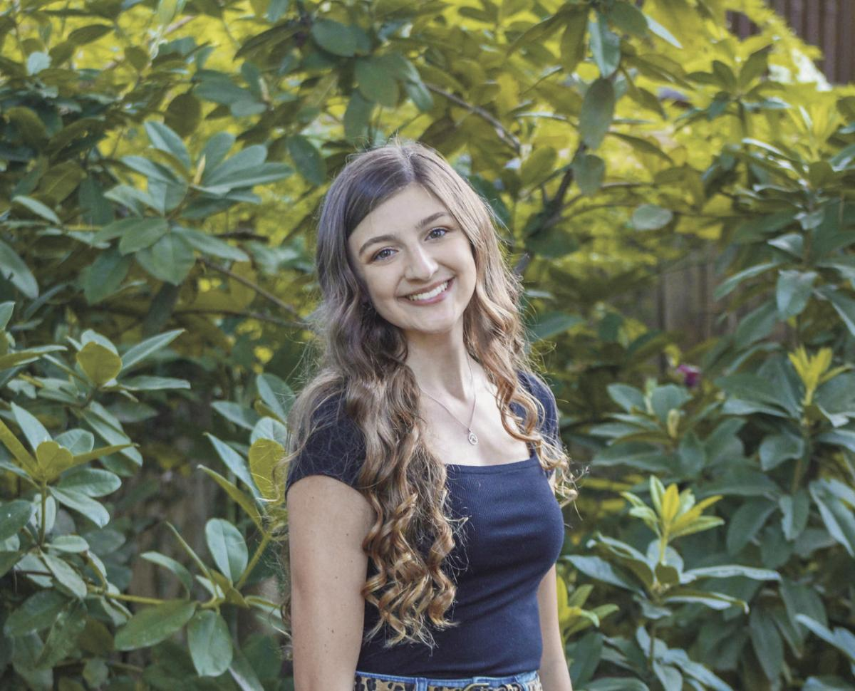 Lodi High valedictorian challenged herself to reach new heights