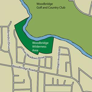 Woodbridge Wilderness Area