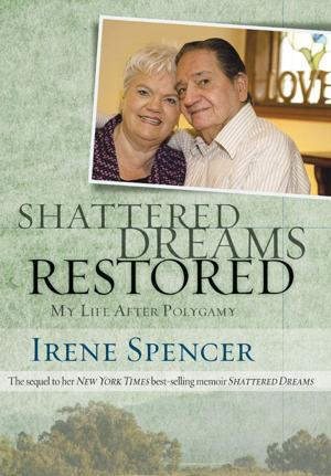 Woodbridge author Irene Spencer releases third book about escape from cult