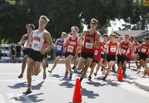Lodi Mile brings blazing times, community feel to Hutchins