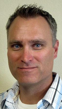 Jason McEachron