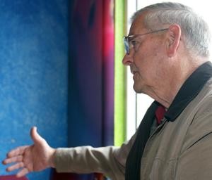 Ken Owen disbands conservative Christian organization
