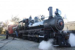 Railtown 1897 kicks off 'Working on the Railroad' celebration