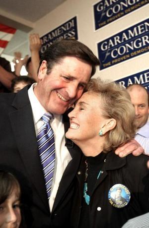 California sends Democratic loyalist John Garamendi to Congress