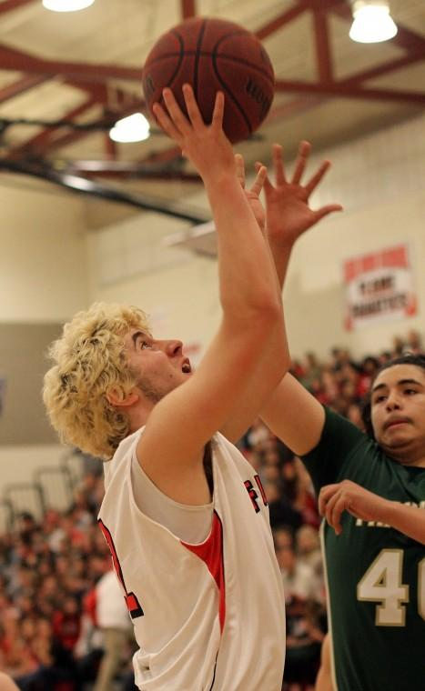 Flames rout Yellowjackets, earn share of SJAA title with playoffs upcoming