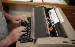 Typewriters aren't dead, say Lodi fans of the antique machines