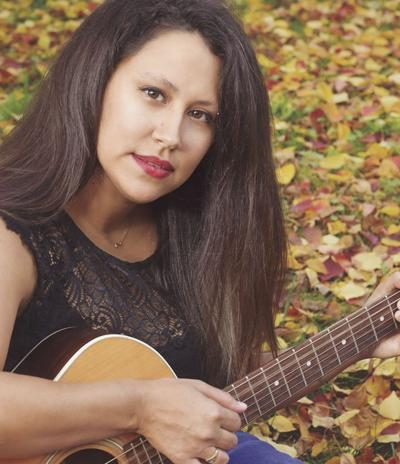 Singer-songwriter Sandra Dolores returns to Lodi for concert at the Square