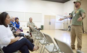 Day jobs, affordable housing discussed at Lodi homeless summit