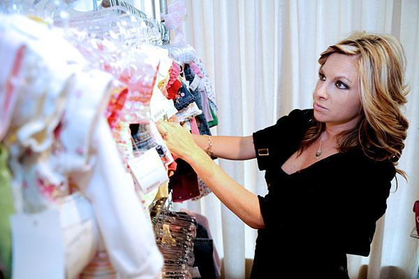 'Couture Kids' offers fashion value, variety