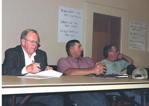 'Looking to you for ideas': Water district seeks input