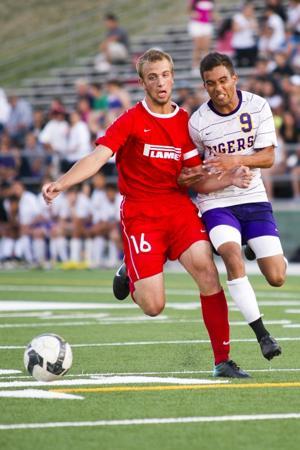 Lodi Flames edge Tokay Tigers in preseason soccer thriller