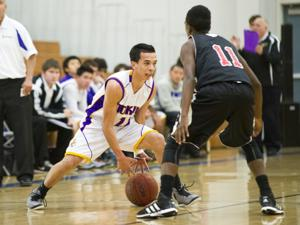 Boys basketball: Another tough loss as Tigers fall in overtime