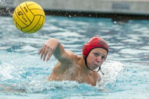 Boys water polo: Flames scorch Falcons