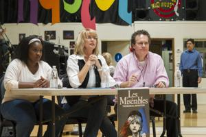 Theater director Nicole Howton provides tips for a successful audition