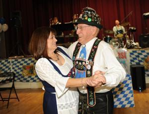 Put on your polka shoes — Oktoberfest returns to Lodi next weekend