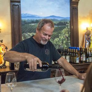 Downtown Lodi hosts Holiday Wine Walk