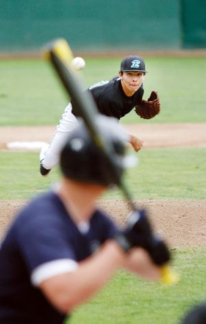 Baseball: Elliot Eagles hope to contend for Central California Athletic Alliance title