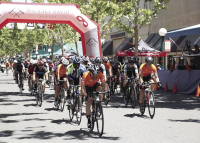 Out for a ride: Cyclefest takes over Lodi on Sunday