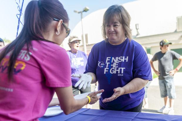 Lodi teams walk to cure cancer at annual Relay for Life