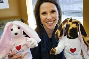Lodi-made dolls in schools for deaf nationwide