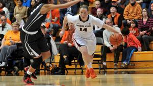 Ali Gibson's faith rewarded as Oregon State makes first NCAA tournament in 18 years