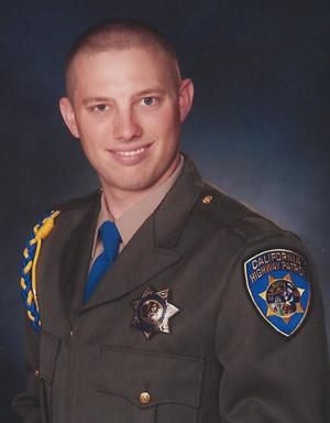 Lodi graduate Tyler Olson joins California Highway Patrol
