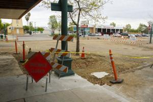 Downtown Lodi's Sacramento Street to get a $1.2 million makeover