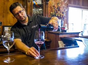 Oak Farm Vineyards is more than just wine