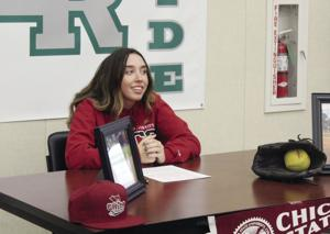 Liberty Ranch's Atkins to become a Wildcat