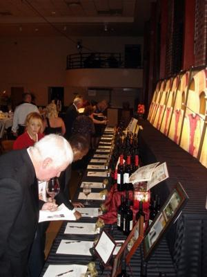 Artisan Masters Silent Auction