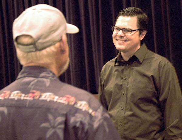 Associate pastor leaves Temple Baptist