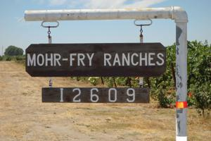 Lodi grower Jerry Fry blends tradition, innovation