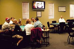 Wine Country Cardroom opens quietly in Lodi