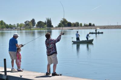 From lakes to the Delta, Lodi area offers great fishing