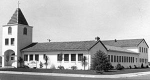 Temple Baptist Church will celebrate 60 years