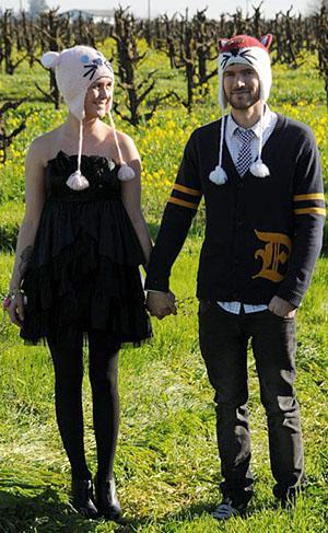 Dustin Lewis, Jillian Brizendine plan to marry in November