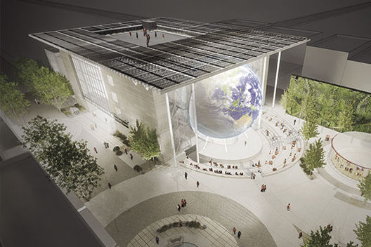 WOW Science Museum unveils expansion project