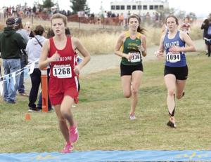 SJS cross-country championships: Back-to-back titles for Ullrich
