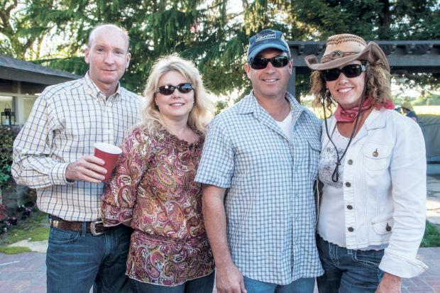 Drivers and Drovers fundraiser