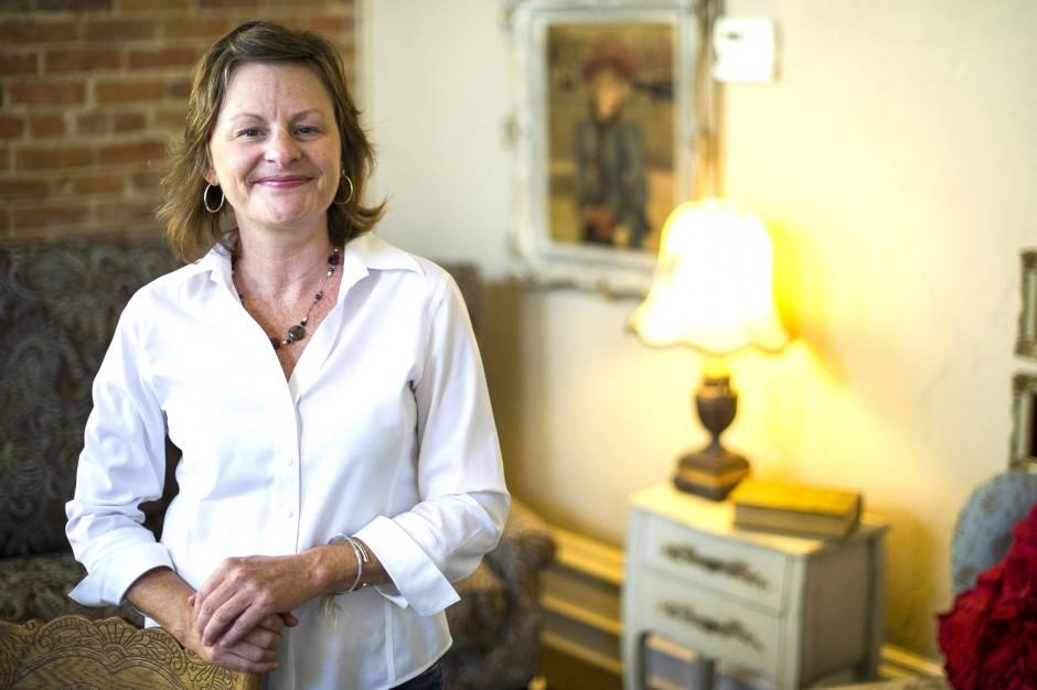 Restaurant event planner Maureen Laird shares joys of the job