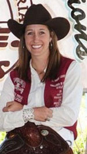 Cheyanne Carpenter