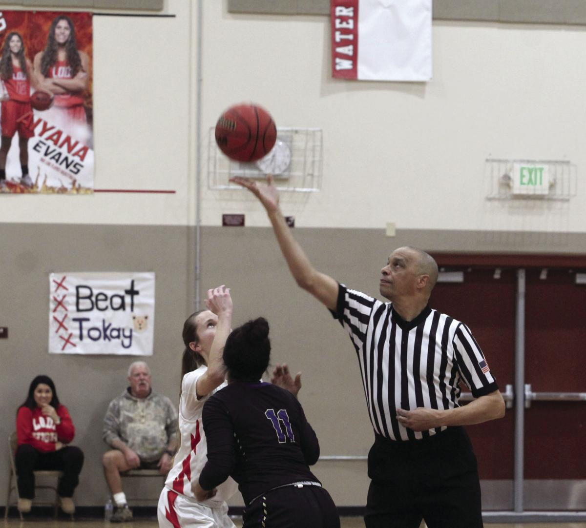 Girls basketball: Lodi fends off Tokay — again