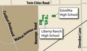 Galt high schools could be annexed soon