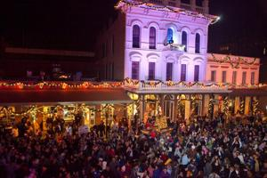 Macy's Theatre of Lights returns to Old Sacramento