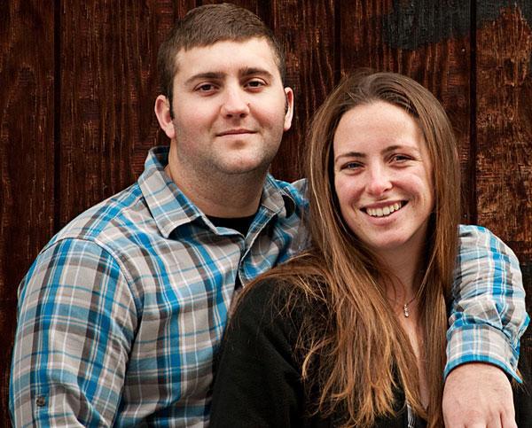 Matthew Riesberg, Kayla Ramsdell engaged in January